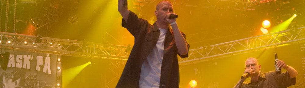 Roskilde Crew